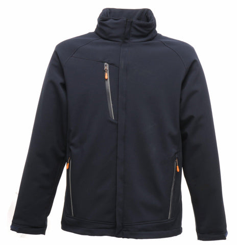 Regatta Apex waterproof and breathable softshell