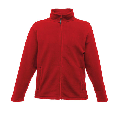 Regatta Full-zip microfleece
