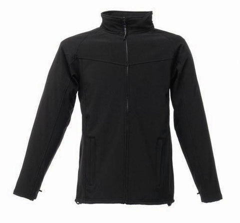 Regatta Professional Regatta Uproar softshell in  - 121 Workwear - Personalised Workwear