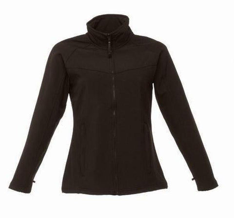 Regatta Professional Regatta Women's Uproar softshell in  - 121 Workwear - Personalised Workwear