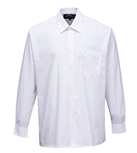Portwest Classic Shirt Long Slv.