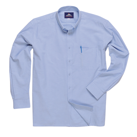 Portwest Easycare Oxford Shirt  L/S