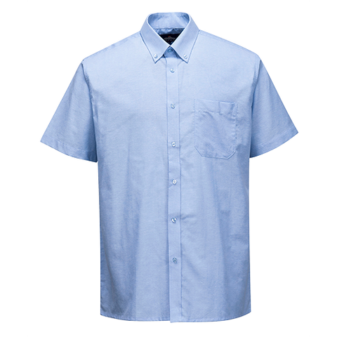 Portwest Easycare Oxford Shirt  S/S
