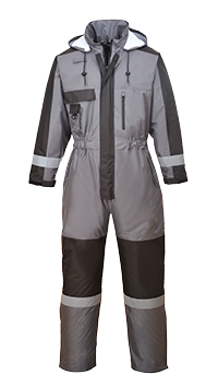 Portwest Winter Coverall