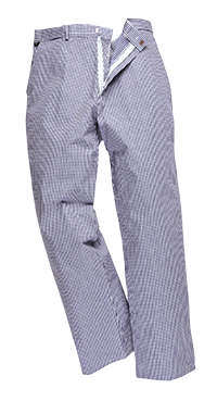 Portwest Greenwich Chefs Pants