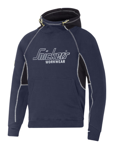 Snickers Logo hoodie (2815)