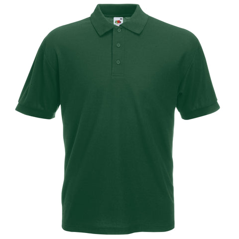 Fruit Of The Loom 65/35 Polo