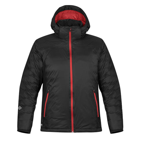 Stormtech Black ice thermal Jacket