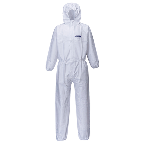Portwest Coverall PP/PE 65g (50pcs)
