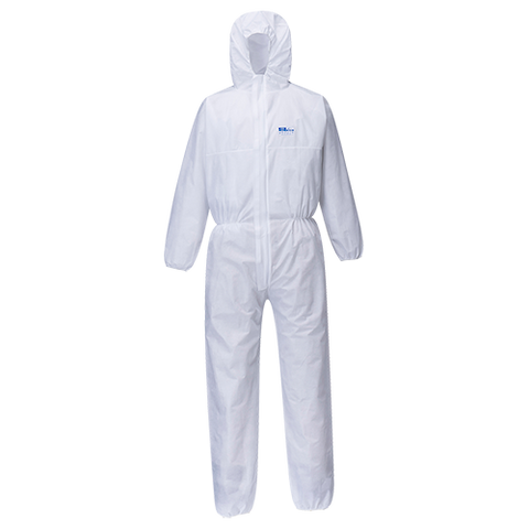 Portwest Biztex Coverall SMS FR (50pcs)