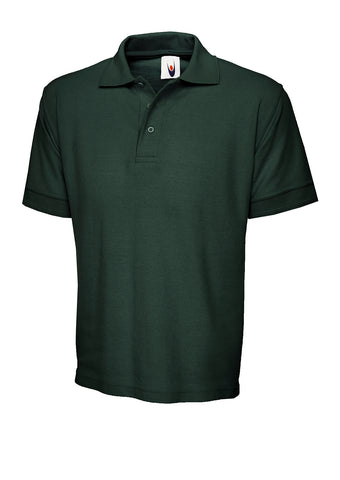 UC104 - 250GSM Ultimate Poloshirt
