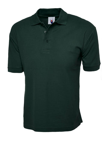 UC112 - 220GSM Cotton Rich Poloshirt