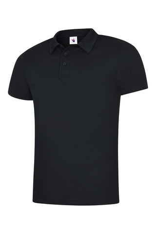 UC125 - 140GSM - Mens Ultra Cool Polo