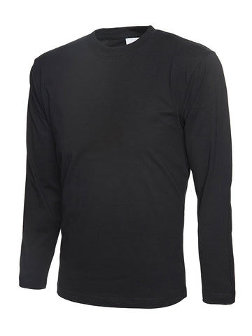 UC314 - 180 Mens Long Sleeve T-shirt