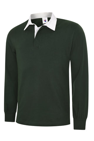 UC402 - 280GSM Classic Rugby Shirt