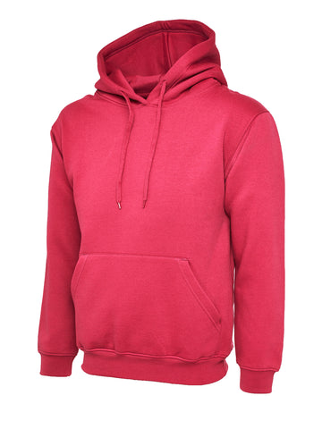 UC502 - 300GSM Classic Hooded Sweatshirt
