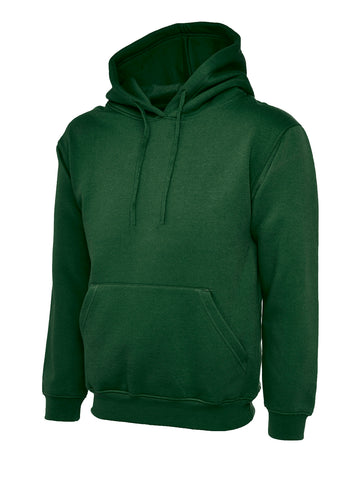 UC508 - 260GSM Olympic Hooded Sweatshirt