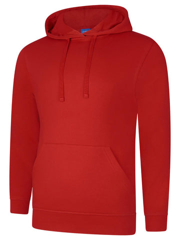 UC509 - 280GSM Deluxe Hooded Sweatshirt