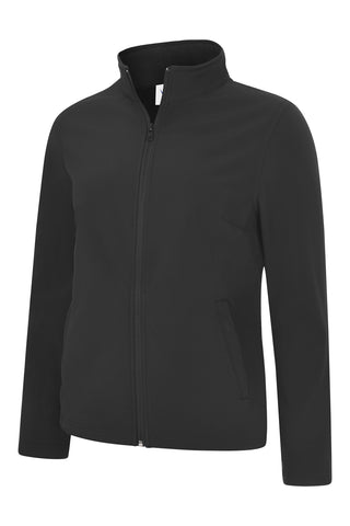 UC613 - Ladies Classic Soft Shell Jacket