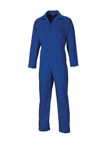 Dickies Redhawk economy stud front coverall (WD4819)