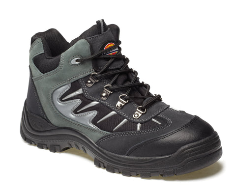 Dickies Storm safety hiker trainer (FA23385A)