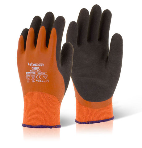 Wonder Grip Thermo Plus 9