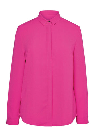 Firenze crepe de chine Blouse