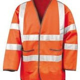 Result Motorway safety jacket