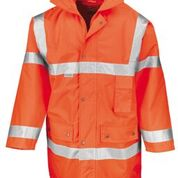 Result Safety jacket
