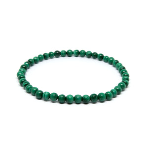 Malachite - 4mm