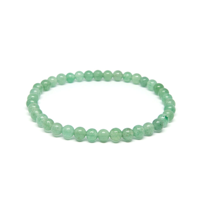 Green Aventurine - 4mm