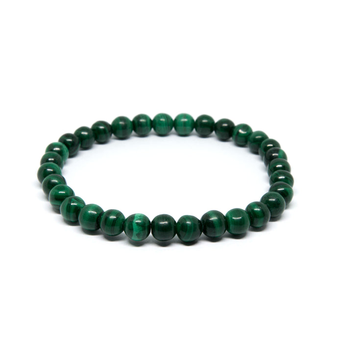 Malachite - 6mm