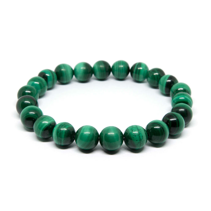 Malachite - 8mm
