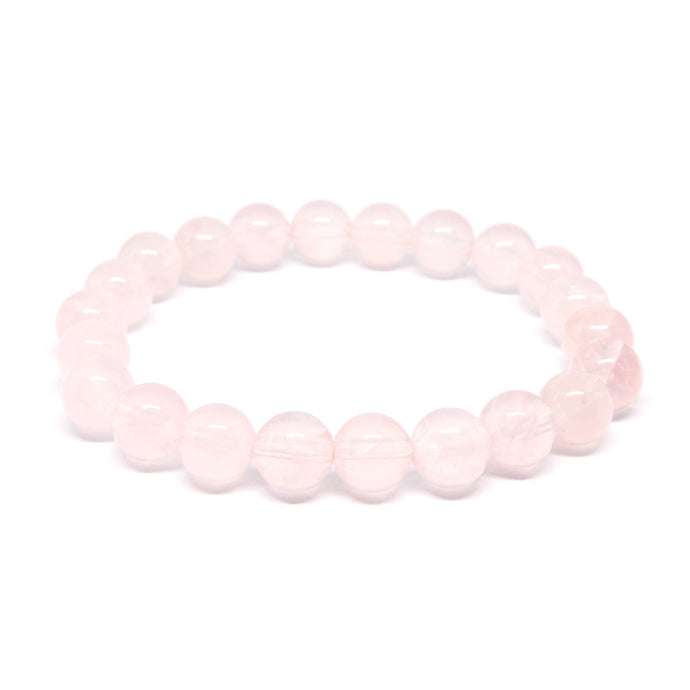 Rose Quartz - 8mm