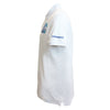 Cosworth 60th Anniversary White Polo Shirt