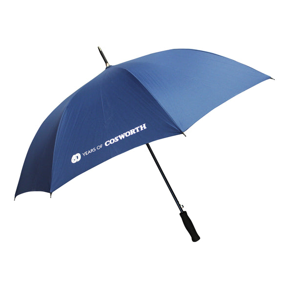 Cosworth 60th Anniversary Umbrella