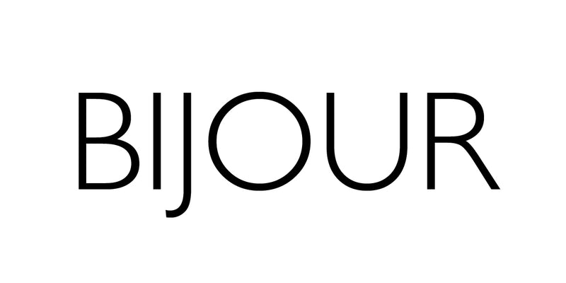 Shop unique and chic rings, earrings, necklaces, bracelets, and all kinds of jewelry at Bijour.