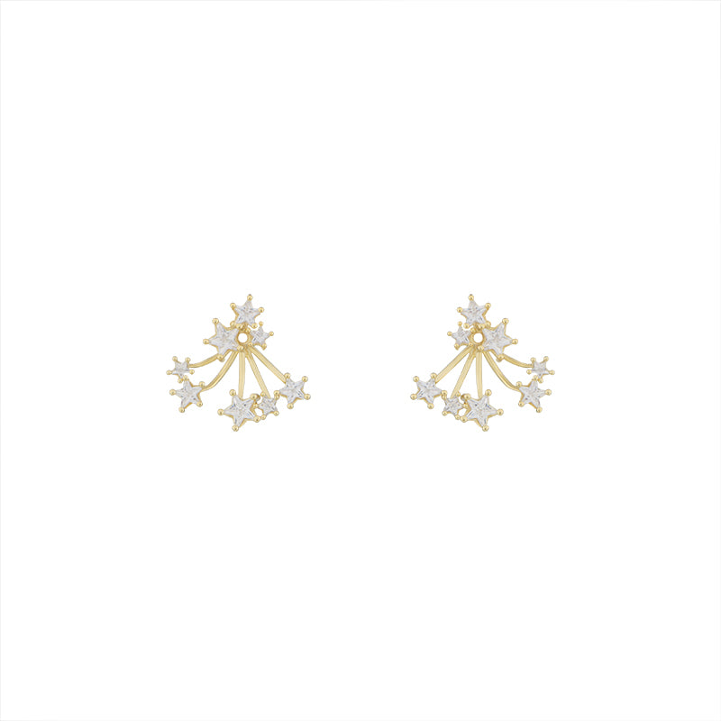 Scattered Stars Earrings