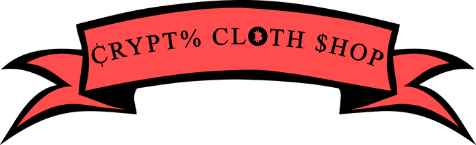 Crypto Cloth Shop