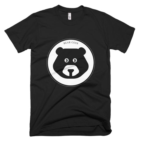 """Bearcoin"" - Cloth Of Crypto"