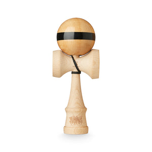 OG Krom Slaydawg - FOURTHIRTY 430 Black - Kendama-Senses Nederland