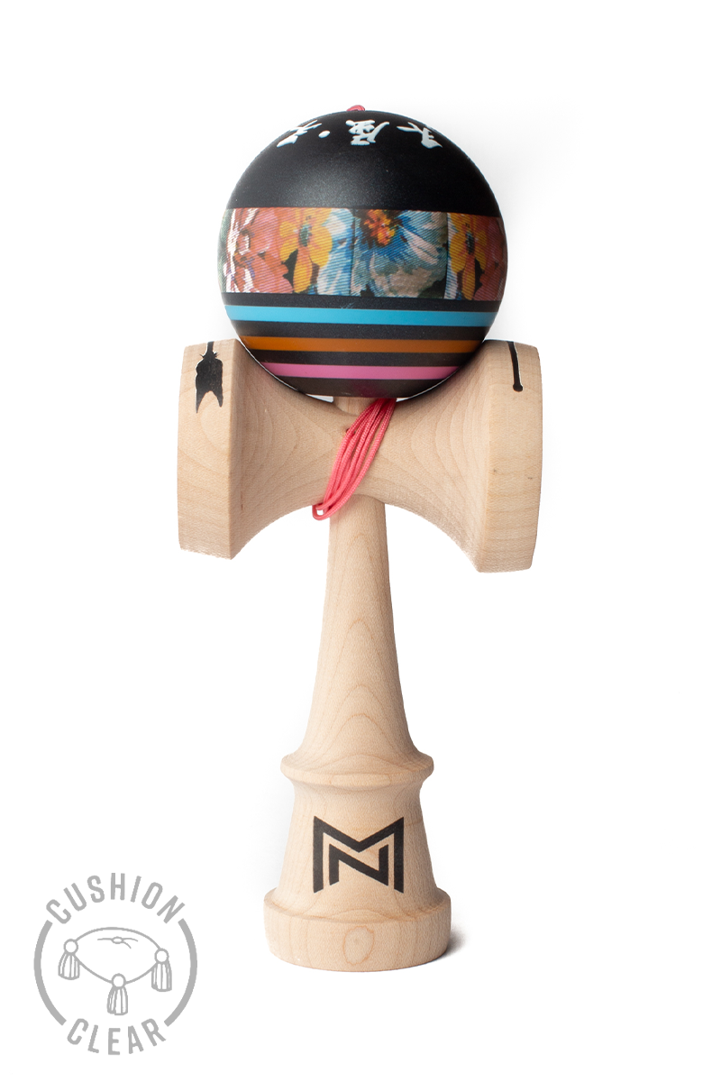 Max Norxcross - Promodel (Cushion) - Kendama-Senses Nederland