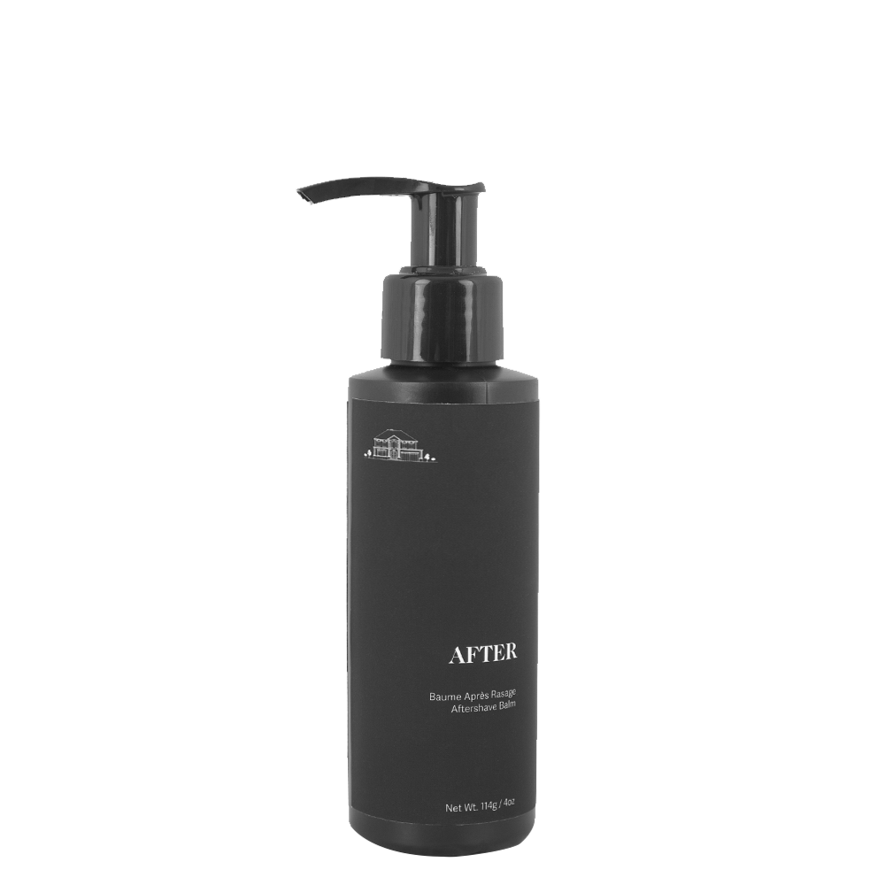 After Aftershave Balm / Baume après-rasage