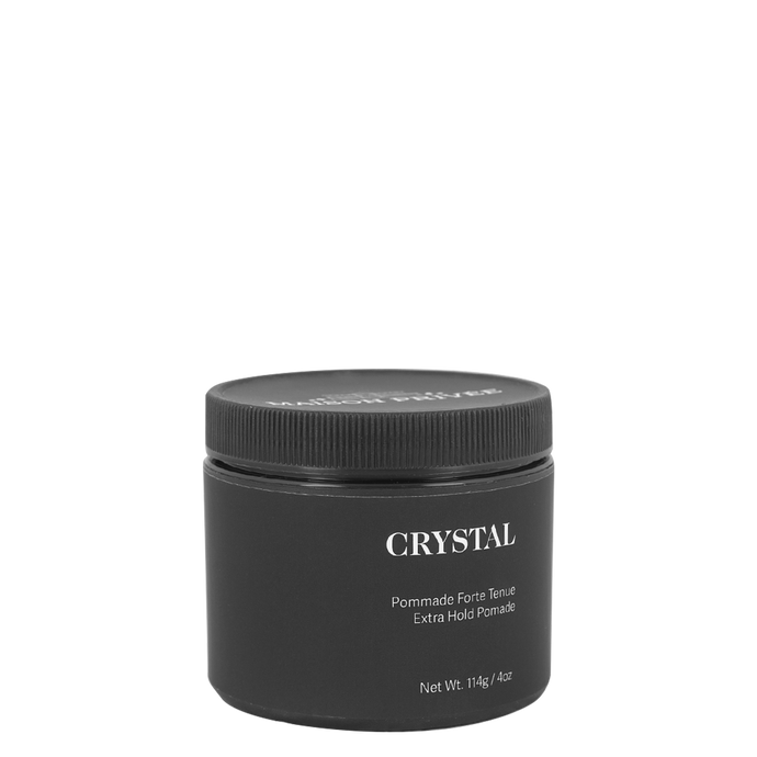 Crystal Extra Hold Pomade / Pommade forte tenue