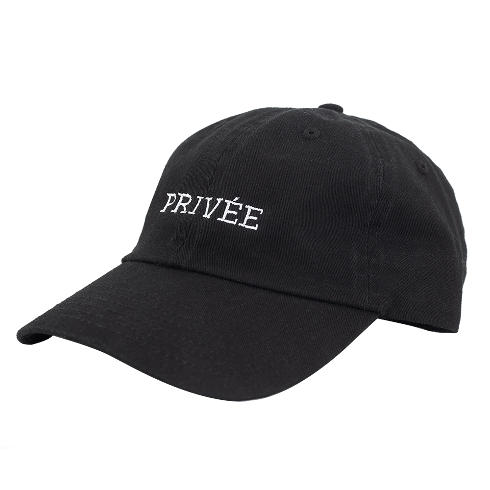 Privée Dad Hat