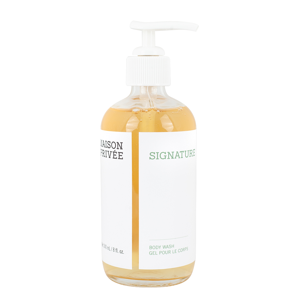 Signature Body Wash / Gel douche