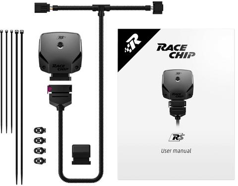 RaceChip RS whats in the box