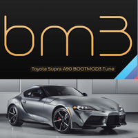 BOOTMOD3 Flash Tune for TOYOTA SUPRA (A90 / J29) B58 with ENET Cable