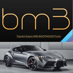 BOOTMOD3 Flash Tune for TOYOTA SUPRA (A90 / J29) B58
