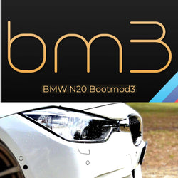 BOOTMOD3 N20 N26 Flash Tuning for BMW 320i 328i 420i 428i